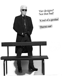 oh Karl you cad.